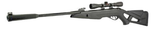 Gamo whisper silent cat air rifles review
