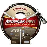 NeverKink 8844-100 Series 5/8 inch Garden Hose