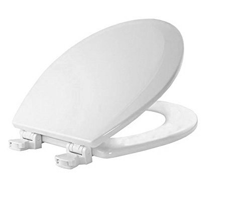 Bemis easy clean toilet seats
