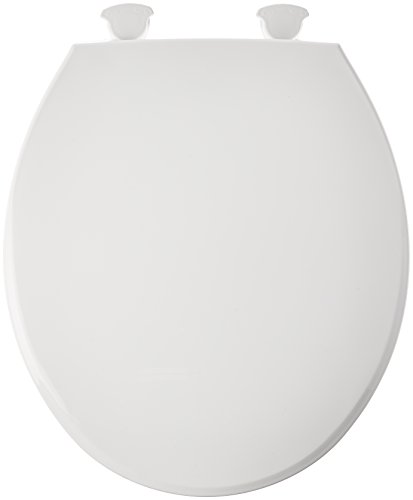 Best round Bemis toilet seat reviews