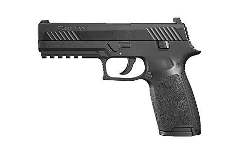 semi automatic BB pistol
