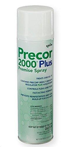 Zoecon precor 2000 plus premise spray