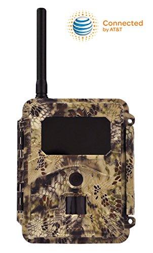 Cellular scouting hco camera