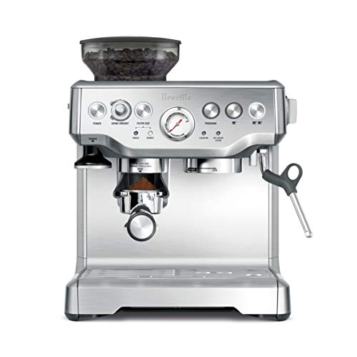 Home espresso machine