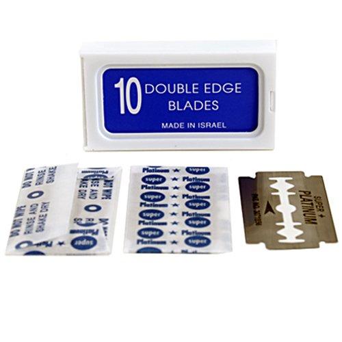 Long lasting razor blades