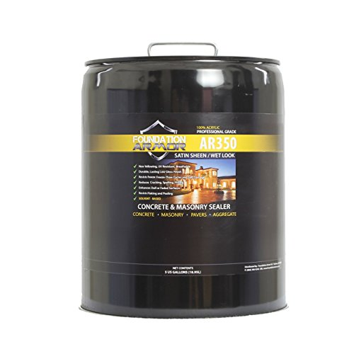 Best concrete sealers for driveway