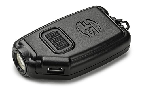 SureFire Sidekick Review