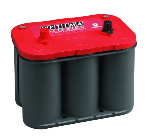 Optima batteries 8002-002 marine battery