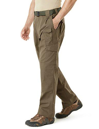 CQR Men's Tactical EDC Pants