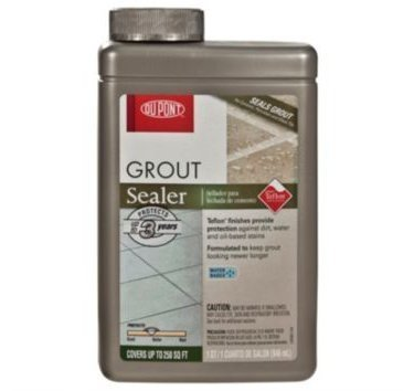 Dupont grout sealers reviews