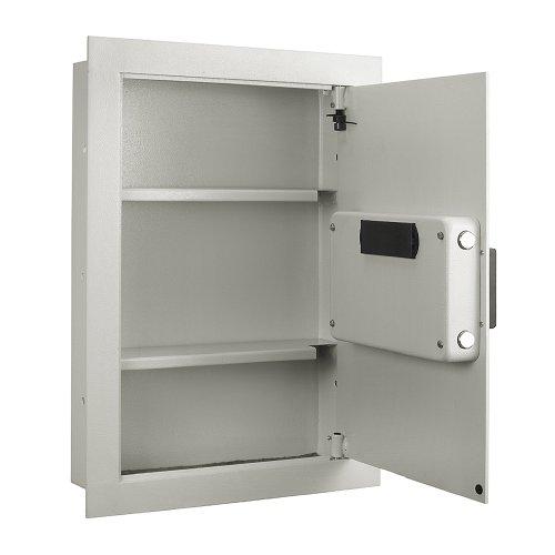 Paragon wall lock safes review