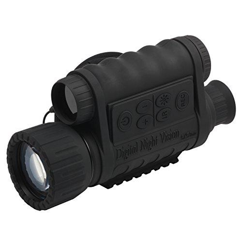 Bestguarder night vision