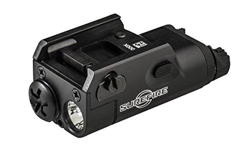 SureFire XC1 Review