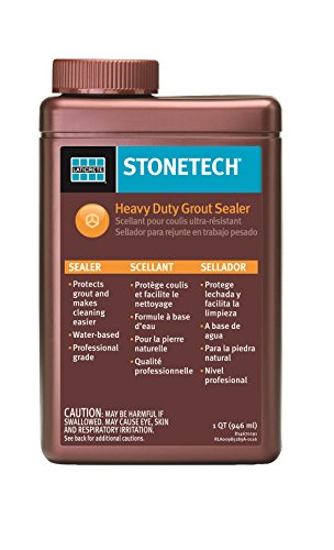 Stonetech sealer review