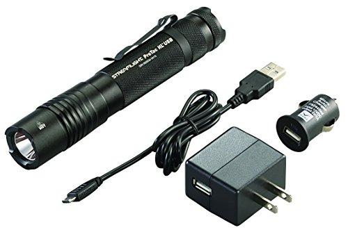 Streamlight Protac HL USB Review