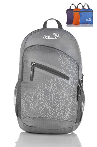 Lightweight Hiking Backpacks