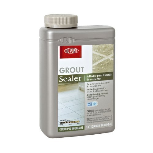 Dupont grout sealers