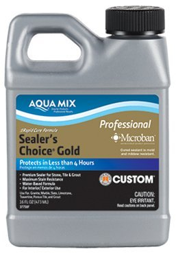Best tile Aqua Mix grout sealer reviews