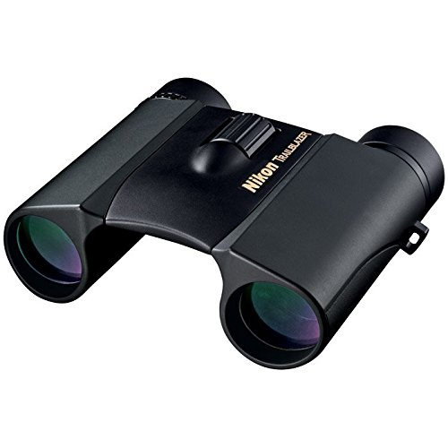 Nikon binocular review