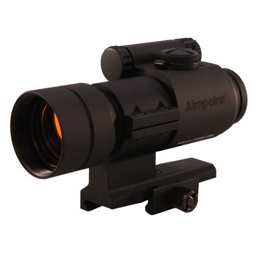 Waterproof red dot sight