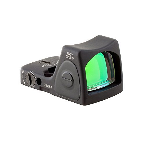 Trijicon red dot