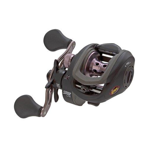 the Lew's speed spool baitcatsing reel