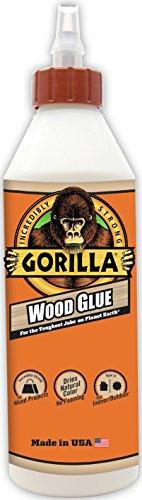 Best waterproof glue for wood