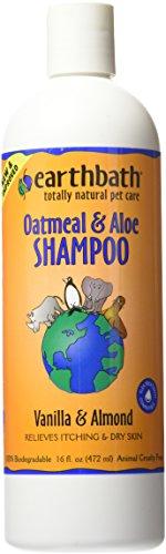 natural dog shampoos