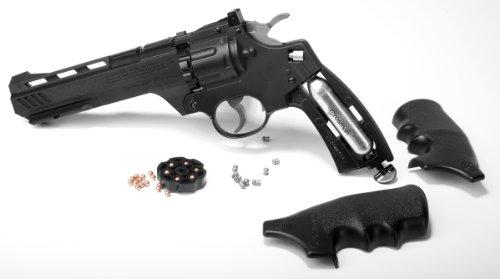 double action firing gan