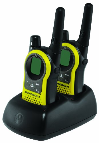 Motorola walkie talkies review