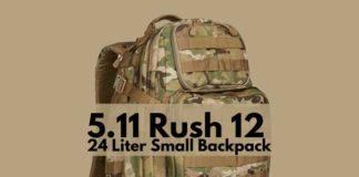5.11 Rush 12