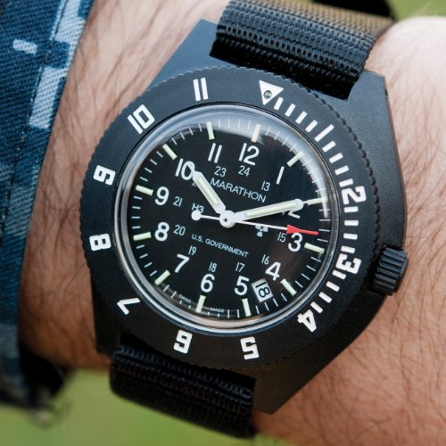 Swiss Made Military Watch