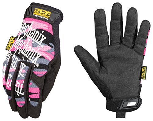 Mechanix womens gloves