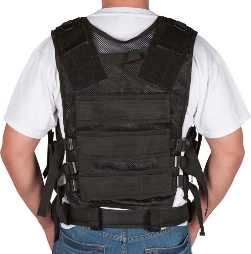 Modern warrior vests reviews