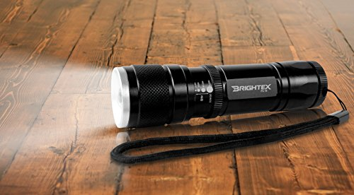 Brightex flashlights reviews