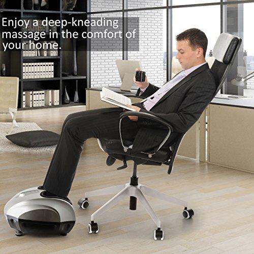 Best foot massager machine