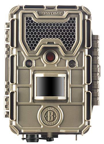 Bushnell wireless trail camera
