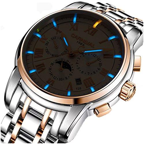 Tritium Luminous Watch