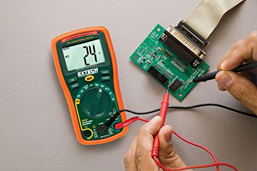 Extech multimeter