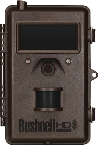Bushnell wireless trail cameras review