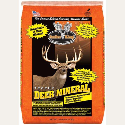 Best deers mineral