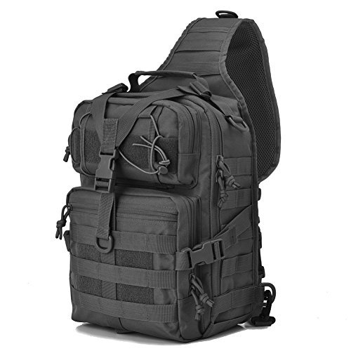 GOWARA Gear Tactical Sling BagPack