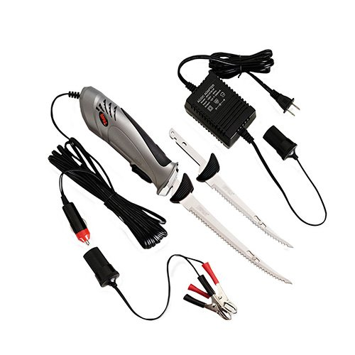 Rapala electric fillet knives