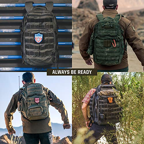 Rush12 56892 Tactical Backpack