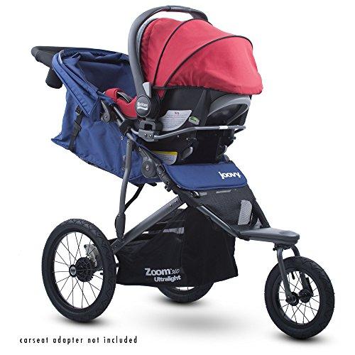 Joovy stroller reviews