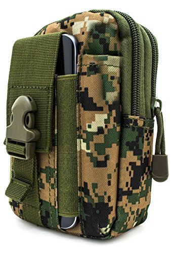 Everyday Carry Bags