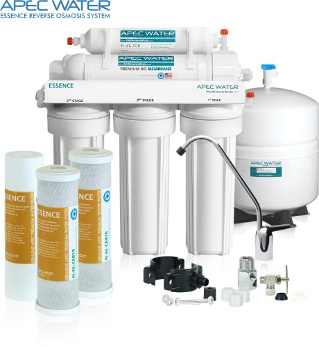 reverse osmosis water filter system