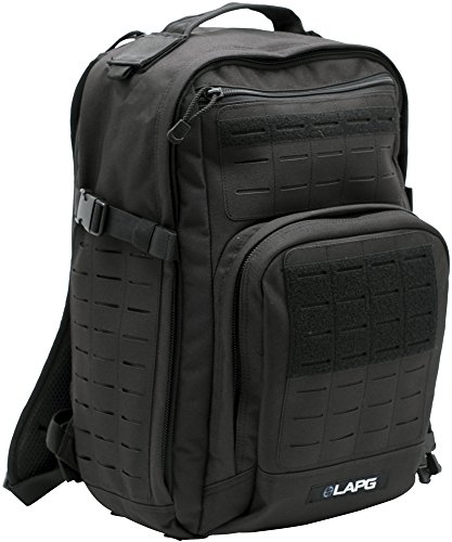LA Police Gear Atlas Tactical Backpacks