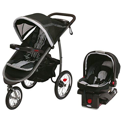 Graco jogging stroller reviews