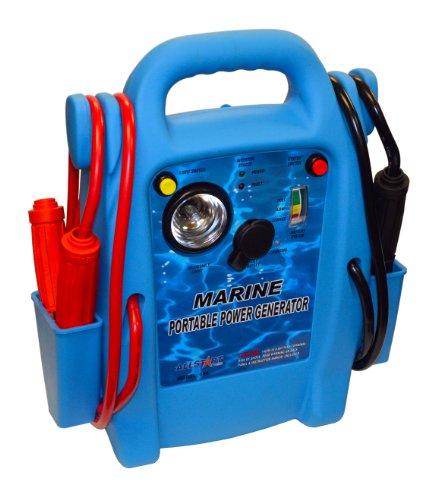 Allstart 556 Marine battery